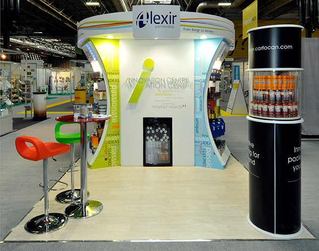 Alexir partnership
