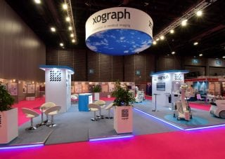 Exhibition Stand Portfolio : Bespoke exhibition stands portfolio